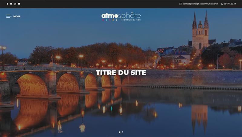 Web Abordage - Thème 3